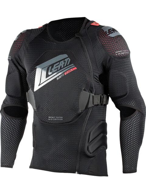 Leatt 3DF AirFit Body Protector black